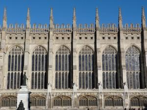 Kings, Cambridge